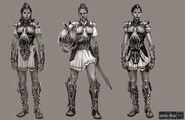 Athena Ascension concept