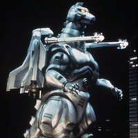 Kaiju Guide Super MechaGodzilla