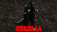 Minecraft Godzilla Wiki