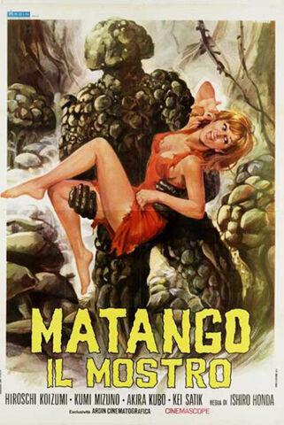 File:Italian Matango Poster.jpg