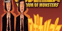 Godzilla: Kingdom of Monsters Issue 11