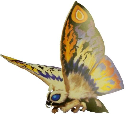 File:RBoM3 - Rainbow Mothra In White Background.jpg