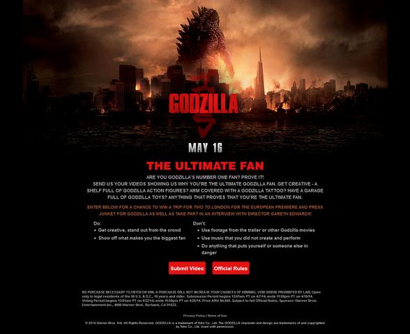 File:Ultimate Godzilla Fan 2014 Contest.png
