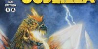 Godzilla: Ongoing Issue 9