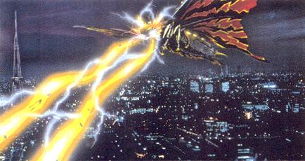 File:Concept Art - Godzilla vs. Mothra - Battra Imago Beams 1.png