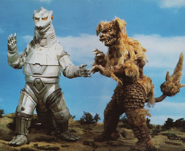 File:GVMG - King Caesar vs. MechaGodzilla.jpg