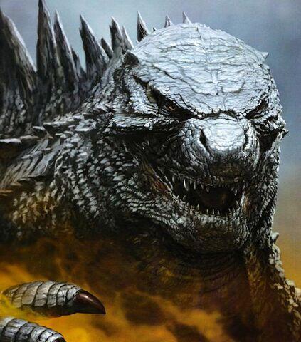 File:Godzilla 2014 by Yuji Kaida.jpg