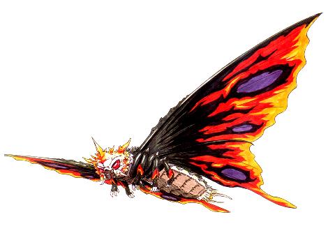 File:Concept Art - Godzilla vs. Mothra - Battra Imago 11.png