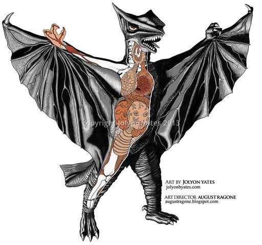 File:GAMERA SHOUT FACTORY - Gyaos Anatomy.jpg