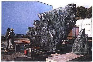 File:Behind Godzilla vs Megaguirus 1.jpg