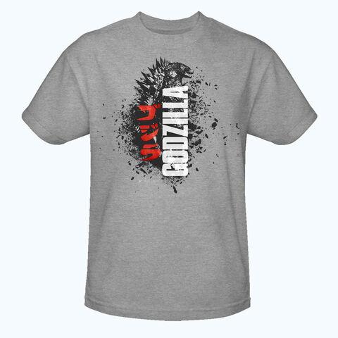 File:Godzilla 2014 Merchandise - Clothes - Monster and Logo Shirt.jpg