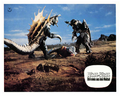 Godzilla vs. Megalon Lobby Card Germany 6