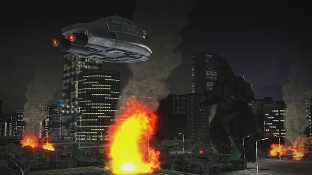 File:PS3 Godzilla Super X tai Gojira.jpg