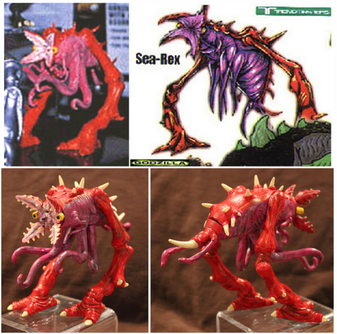 File:Trendmasters Animated Godzilla The Series Unreleased Collection of Figures and Prototypes and Collectibles9...png