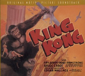 File:King Kong 1933 Soundtrack Cover.jpg