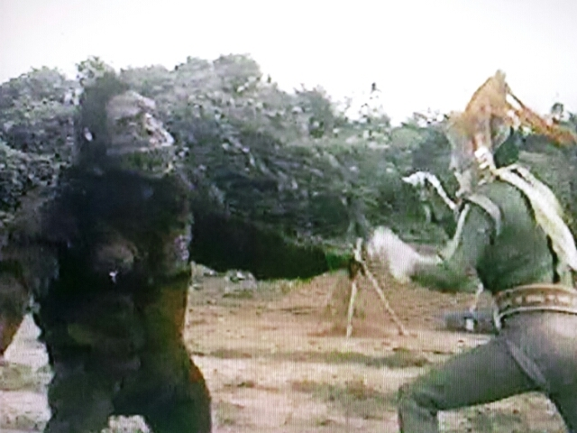 File:Perfect example of Gorilla's unnatural arm flailing.jpg