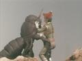 Go! Greenman - Episode 2 Greenman vs. Antogiras - 33