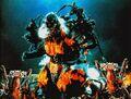GVD - Godzilla vs. Aggregate Destroyahs