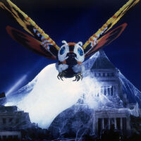 Godzilla.jp - 19 - HeiseiMosuImago Mothra 1992