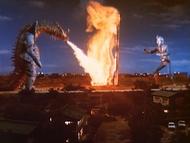 ZF - Episode 4 Fire Wall