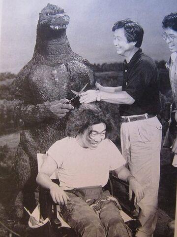 File:Godzilla GhidoGoji Is A Barber.jpg