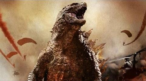 Godzilla Andy Serkis on Mo Cap & Monster's Motives - WonderCon 2014