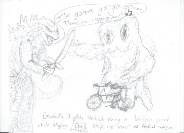 File:Goldnguy art request godzilla hedorah balloon tricycle.jpg