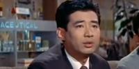 Osamu Sakurai