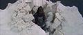 King Kong vs. Godzilla - 4 - Godzilla Escapes His Icy Prison