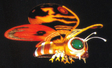 File:Fairy Mothra in Godzilla vs. SpaceGodzilla.png