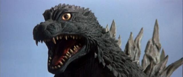 File:Godzilla X MechaGodzilla - Godzilla Roars.png