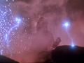 GVMTBFE - Godzilla Comes from the Fuji Volcano - 2
