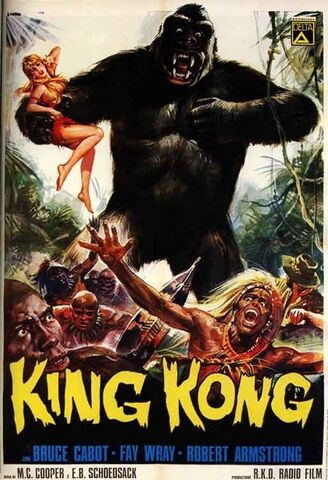 File:King Kong 1933 Poster 4.jpg
