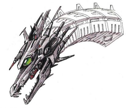 File:Concept Art - Godzilla vs. King Ghidorah - Mecha-King Ghidorah Head 4.png