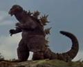 King Kong vs. Godzilla - 37 - Pose