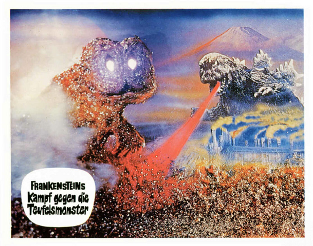 File:Godzilla vs. Hedorah Lobby Card Germany 8.png