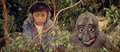 All Monsters Attack - Minilla and Ichiro see Ebirah fighting Godzilla