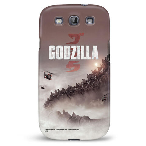 File:Godzilla 2014 Merchandise - Godzilla Theatrical One Sheet Phone Cover 2 Galaxy S3.jpg