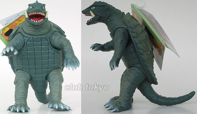 File:Gamera 1965 toy Bandai.jpg