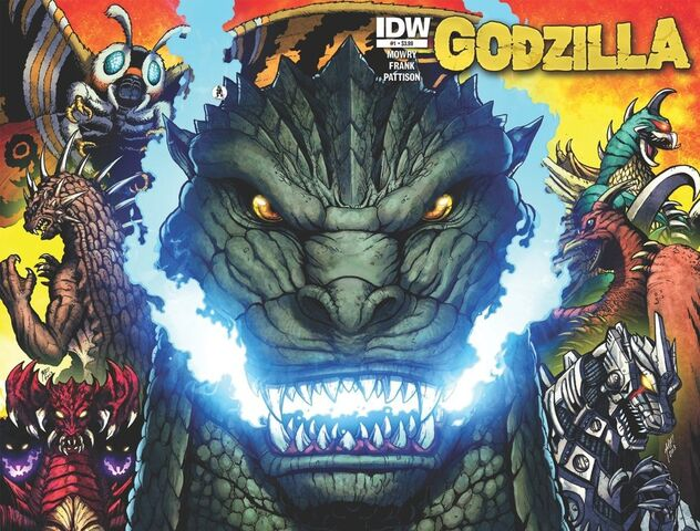 File:Godzilla rulers of earth cover 1 by kaijusamurai-d5xwymt.jpg