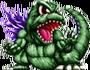 CR Godzilla - Godzilla Icon