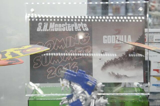 File:S.H. MonsterArts Godzilla 2014 COMING SOON.jpg