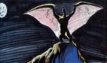 Concept Art - Godzilla vs. MechaGodzilla 2 - Rodan 7