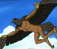 Eagle Jason
