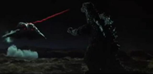 File:Godzilla vs. Hedorah 5 - Hedorah shoots a beam.png