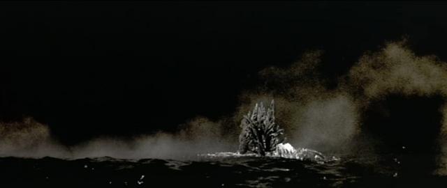 File:Godzilla vs. Megaguirus - Godzilla recreates Gojira 5.png