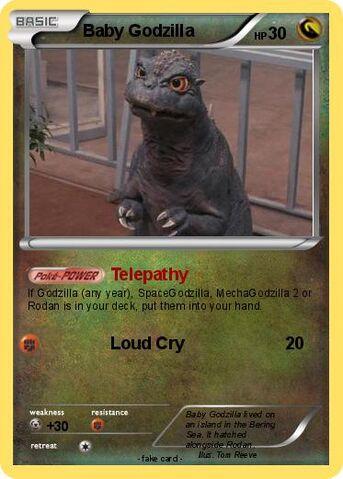 File:Baby Godzilla Card.jpg