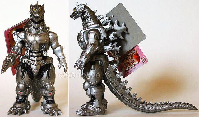 File:Bandai Japan 2005 Movie Monster Series - MechaGodzilla 2003.jpg