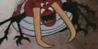 Giant Antlion