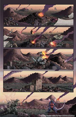 File:Godzilla In Hell Issue 3 pg1.jpg